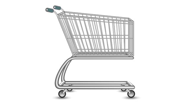 shopping cart ecommerce